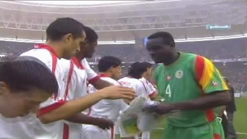 tunisie-sénégal-2004