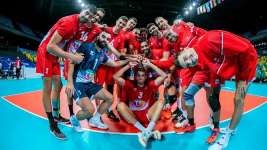 tunisie-volleyball