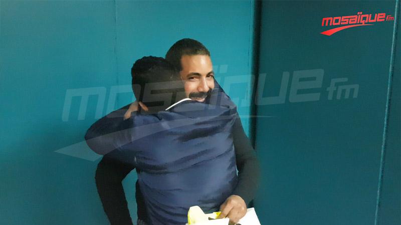 tunisiens enlevés