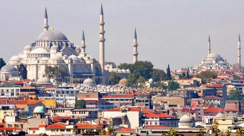 Turquie: Les ressortissants américains appelés à la vigilance