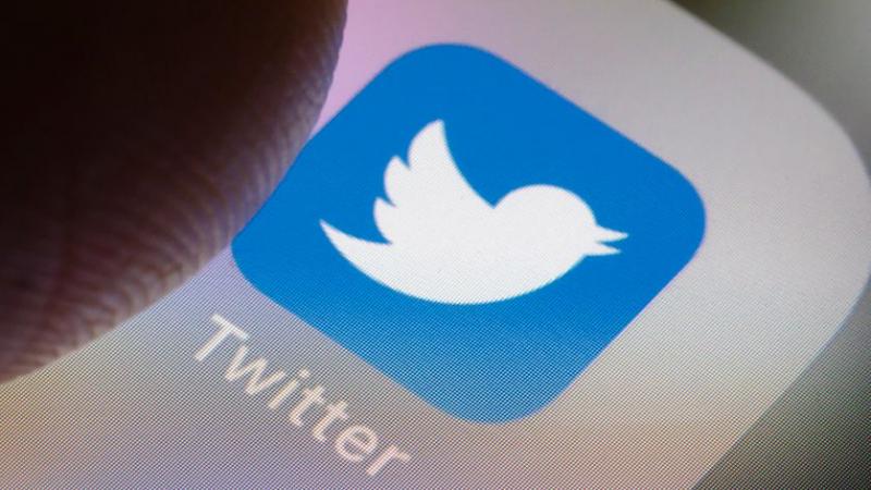 Twitter signale un tweet de Trump pour 'apologie de la violence'