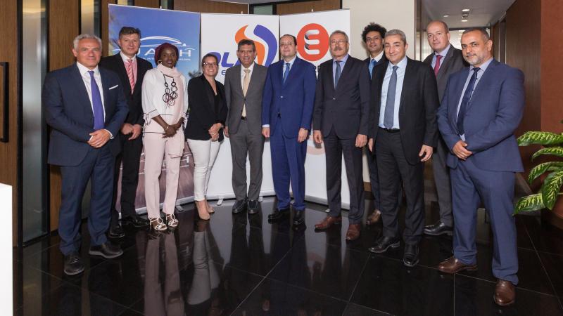 UADH et OLA Energy signent un partenariat