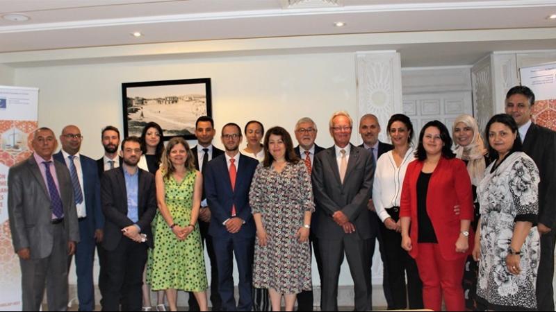 UE - Conseil de l'Europe: Réforme de la justice en Tunisie