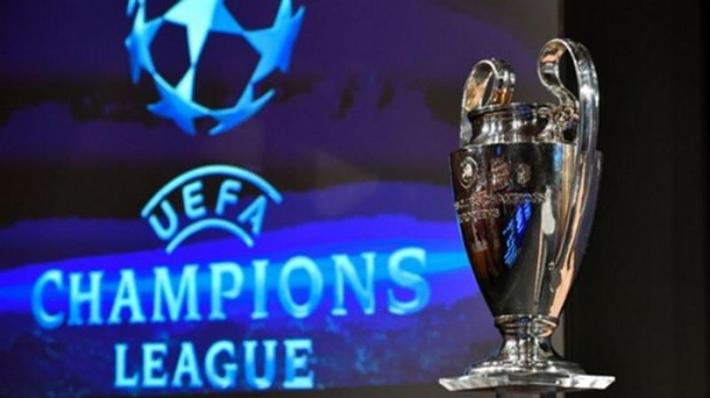 Uefa champions league le tirage au sort - Tirage au sort coupe uefa ...
