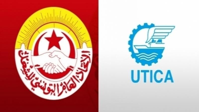 UGTT-UTICA