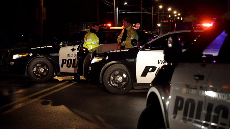 Un Afro-américain tué par 25 balles par la police
