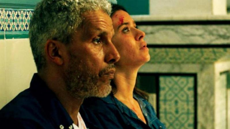 Un fils, lauréat du grand prix du Festival du film arabe de Malmo