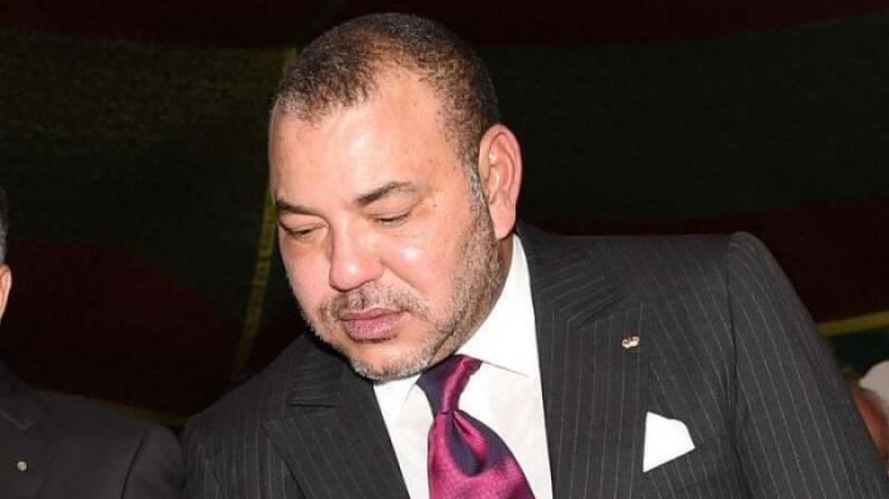 Un homme ayant arnaqué le roi Maroc, risque 20 ans de prison