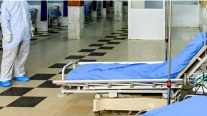 Un homme positif au coronavirus s'enfuit de l'hôpital