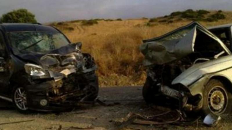 Un mort et 6 blessés dans un accident de la route
