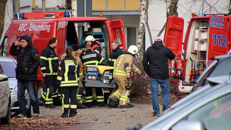 Un mort et plusieurs blessés dans une explosion en Allemagne