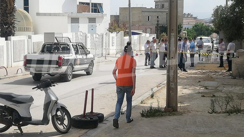 Un policier poignardé à Bizerte: Témoignage