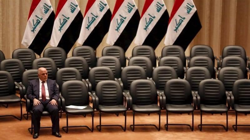 Un poste de ministre à pourvoir en Irak
