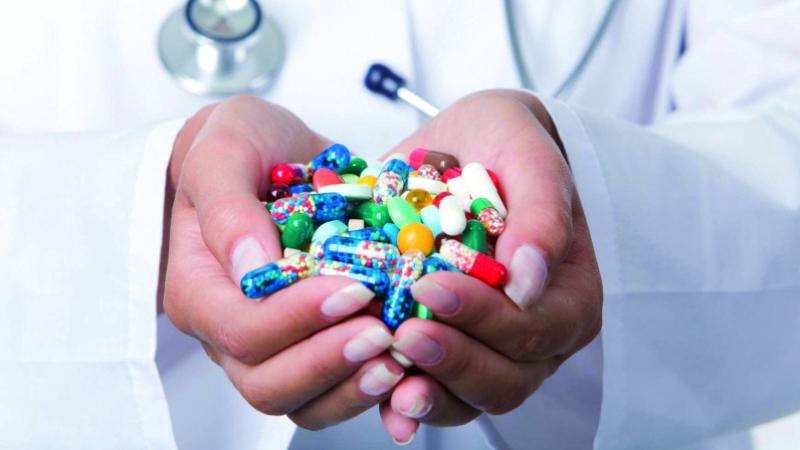 Un programme pour limiter l'achat des antibiotiques sans ordonnance