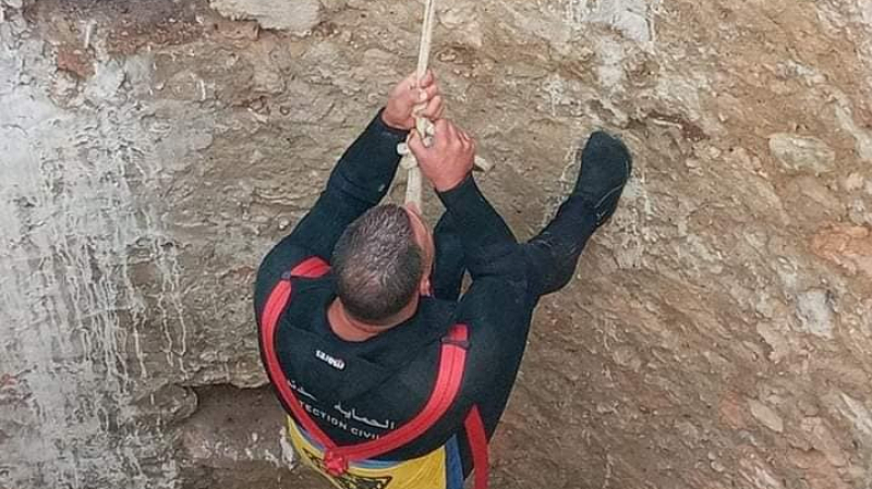 Un squelette retrouvé au fond d'un puits dévoile un crime abominable
