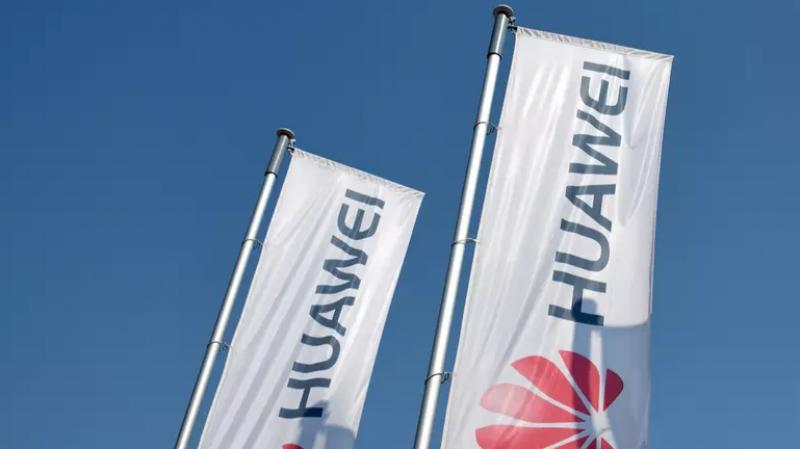 Une baisse de 40 % des ventes de téléphones Huawei à l'étranger?