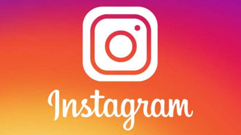 Une panne d'instagram dans le monde