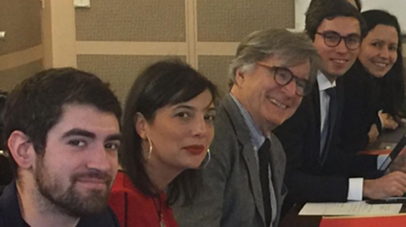 Une tunisienne parmi 7 personnalités  les plus influentes