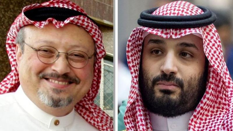 USA: Une plainte contre MBS pour le meurtre de  Khashoggi