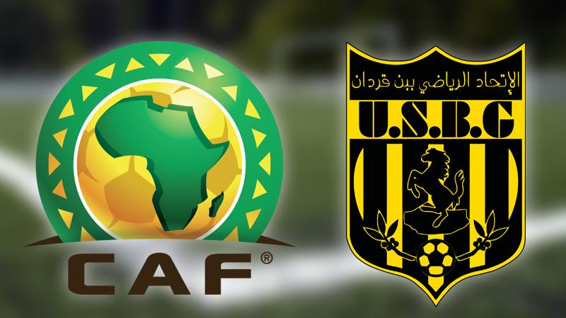 USBG-Coupe de la CAF