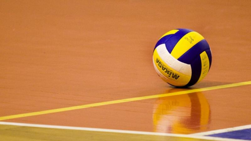 Volley-ball: La date de reprise du championnat fixée