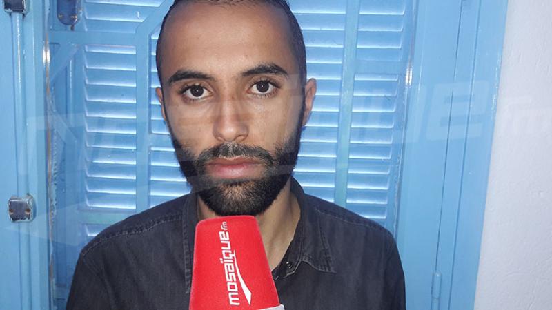 Wael Chouchani