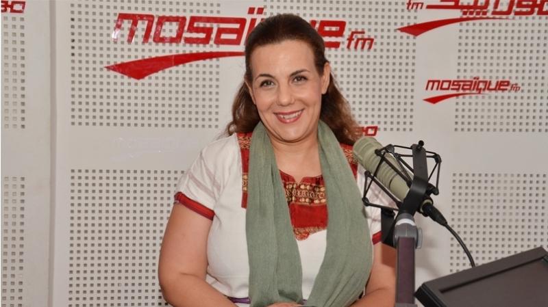 Wahida Dridi