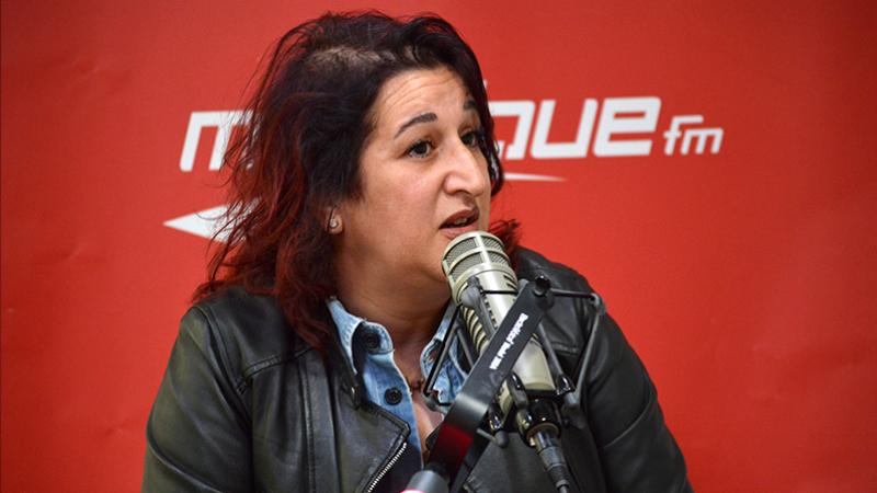 Wajiha Jandoubi