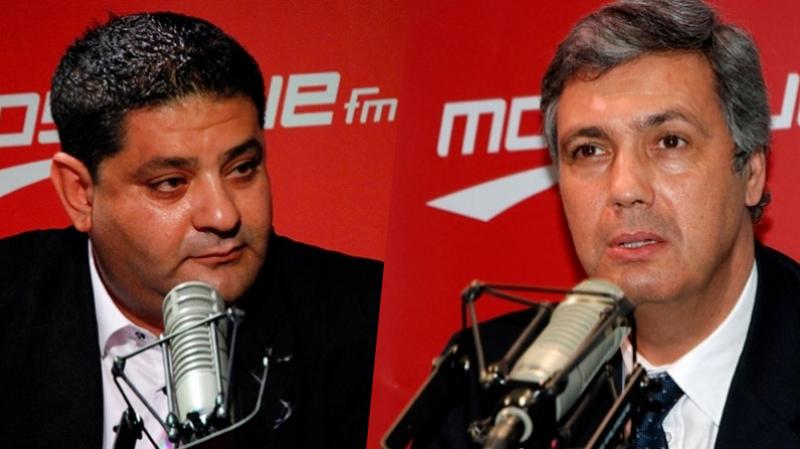 Walid Jalled, Khalil Ghariani