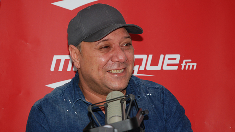 Walid Tounsi