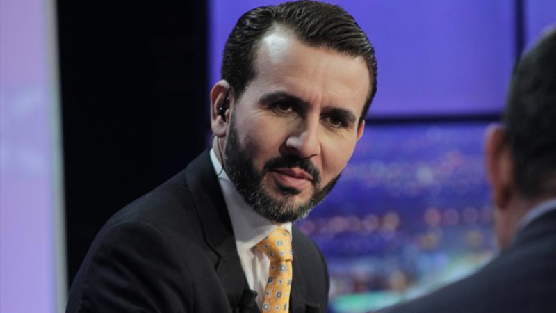 Walid Zribi