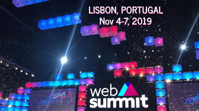 Web Summit 2019 : Des Tunisiens à la quête de nouvelles opportunités