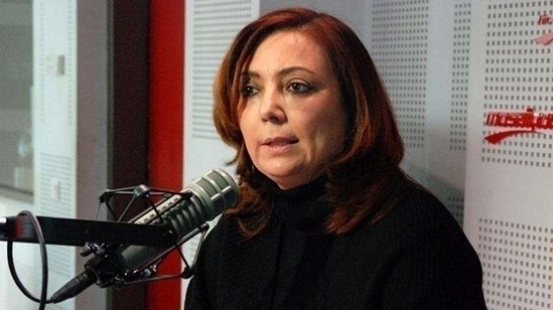 Wided Bouchammaoui