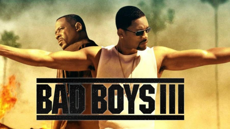 Will Smith et Martin Lawrence annoncent Bad Boys 3