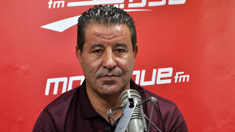Wissem Saïdi