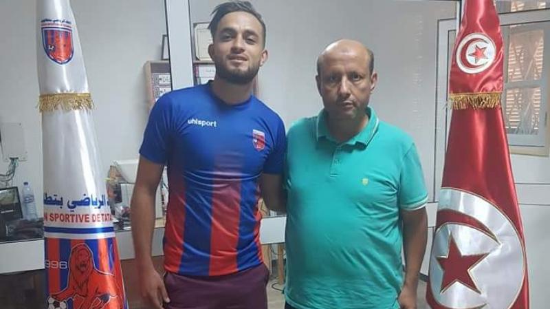 Yassine Bouabid