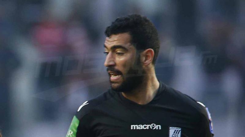 Yassine Meriah