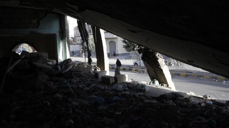 Yémen : 31 civils tués dans des raids aériens de la coalition