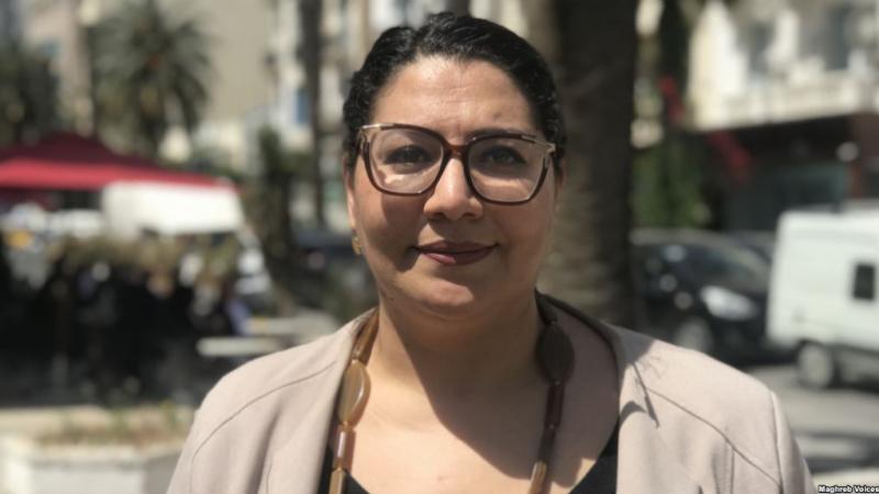 Yosra Fraws: La joie d'aujourd'hui est incomplète