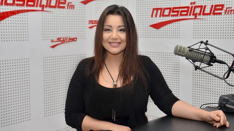Yosra-Mahnouch
