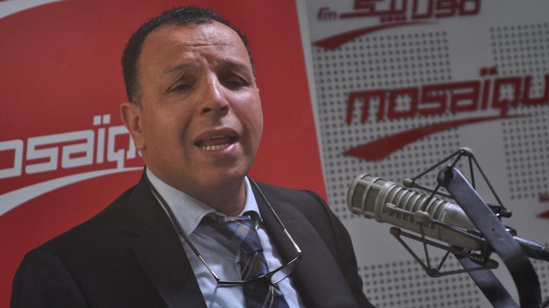 Younsi: La liste de Boughdiri ne répond pas aux attentes