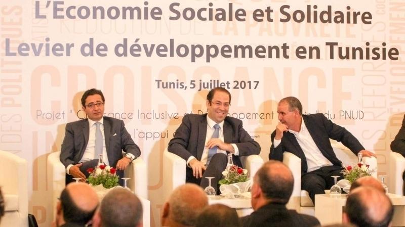 Cr ation du conseil de l conomie sociale et solidaire - Chambre de l economie sociale et solidaire ...