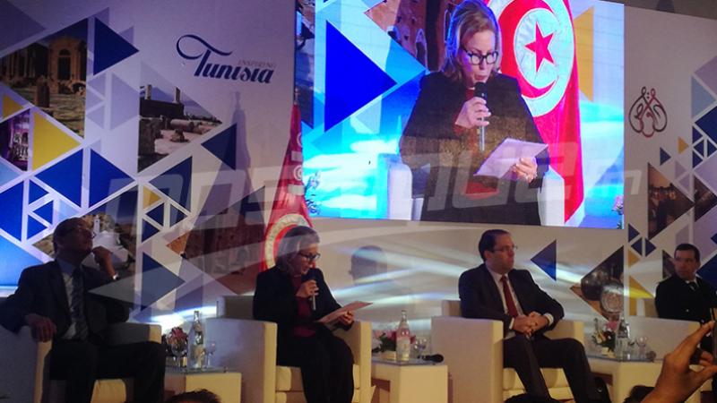Youssef Chahed :  8 millions de touristes en 2018