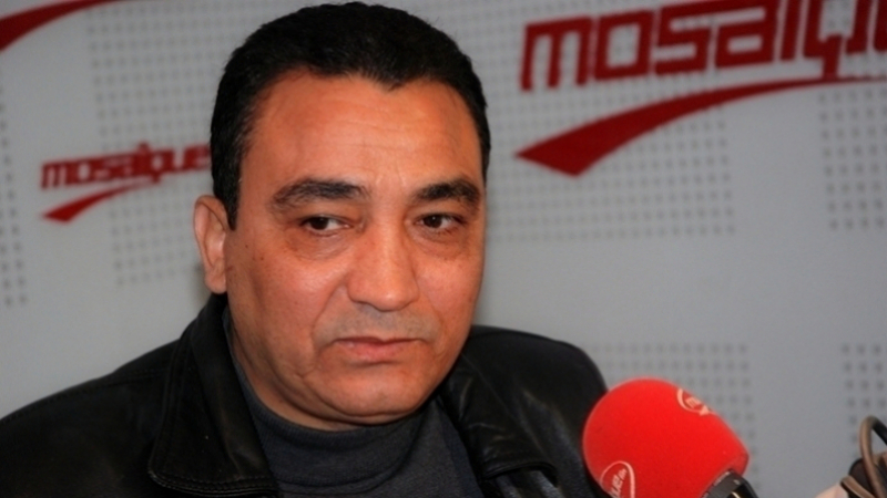 Youssef Jouini rejoint le Bloc Nidaa Tounes