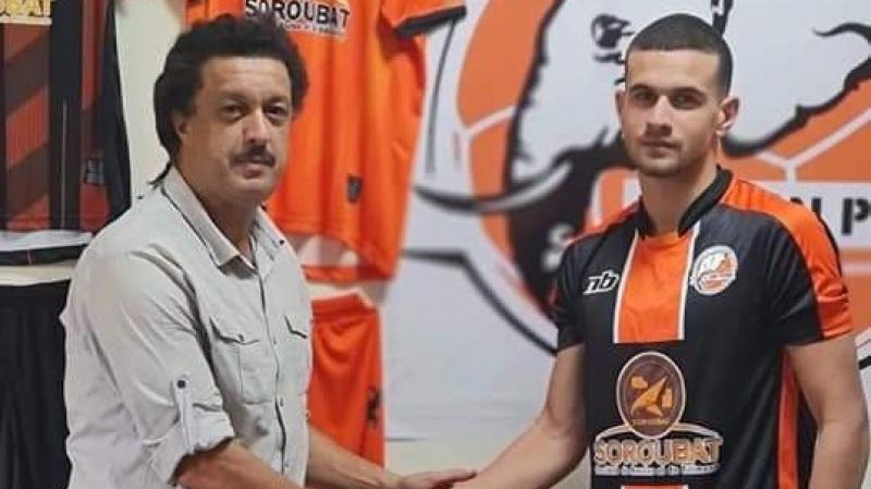 Youssef Meddeb