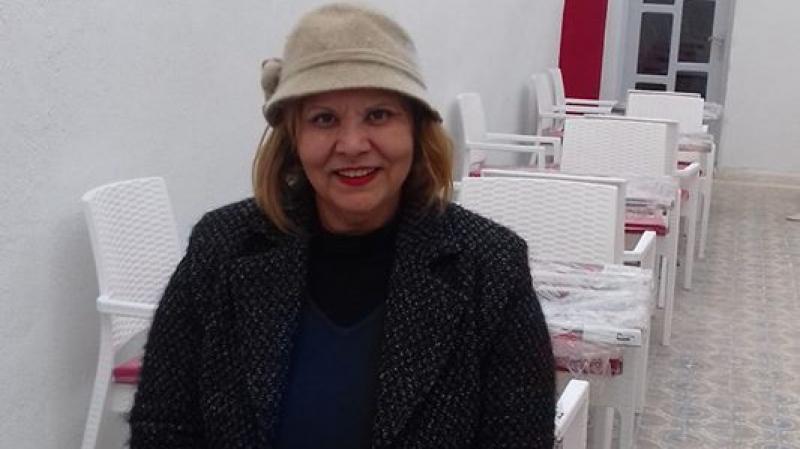 Zahira Ben Ammar