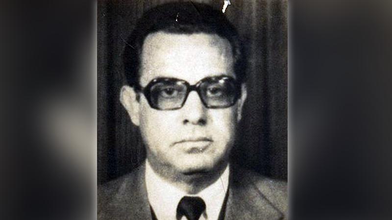 Zakaria Ben Mustapha