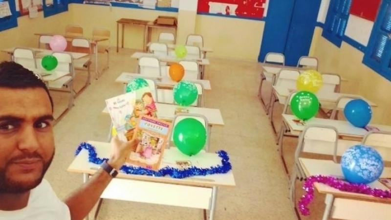 Zarzis: Des cadeaux pour les élèves à l'occasion de la rentrée