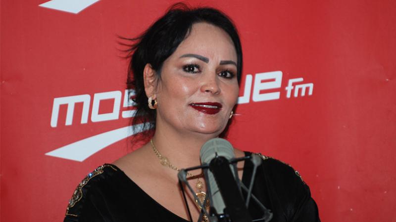 Zina Gassrineya victime de son aide ménagère