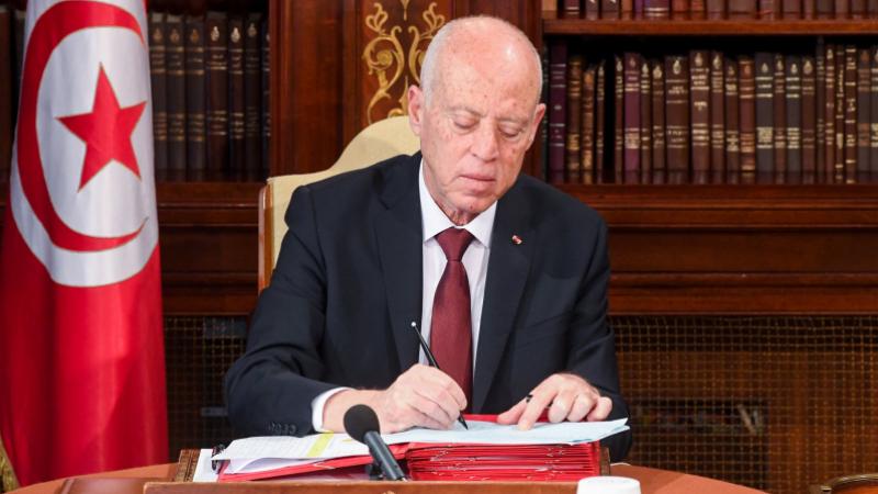 Zone militaire tampon : Saied prolonge la décision de Marzouki